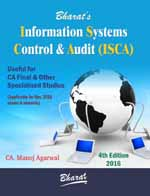 INFORMATION SYSTEMS CONTROL & AUDIT (ISCA)