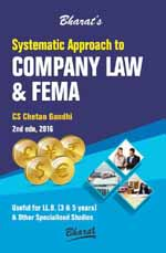 Systematic Approach to COMPANY LAW & FEMA