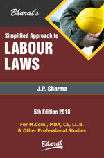 Simplified Approach to LABOUR LAWS