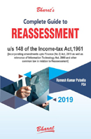 Complete Guide to REASSESSMENT u/s 148 of the Income Tax Act, 1961