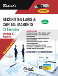 SECURITIES LAWS & CAPITAL MARKET for CS Executive