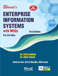 ENTERPRISE INFORMATION SYSTEMS with MCQs for CA Inter