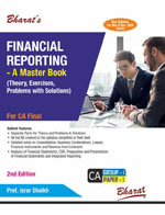 FINANCIAL REPORTING - A Master Book