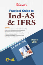 Practical Guide to Ind AS & IFRS